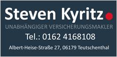 Steven Kyritz unabhängiger Versicherungsmakler