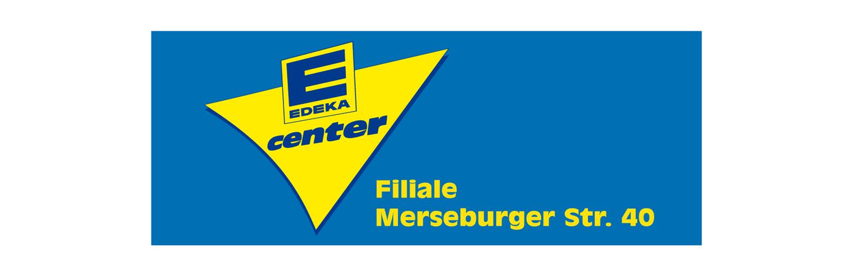 Edeka Merseburger Straße