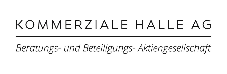 Kommerziale Halle AG