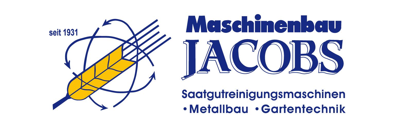 Maschinenbau Jacobs