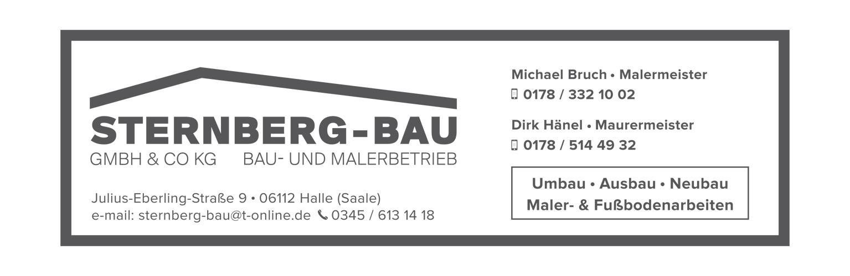 Sternberg Bau