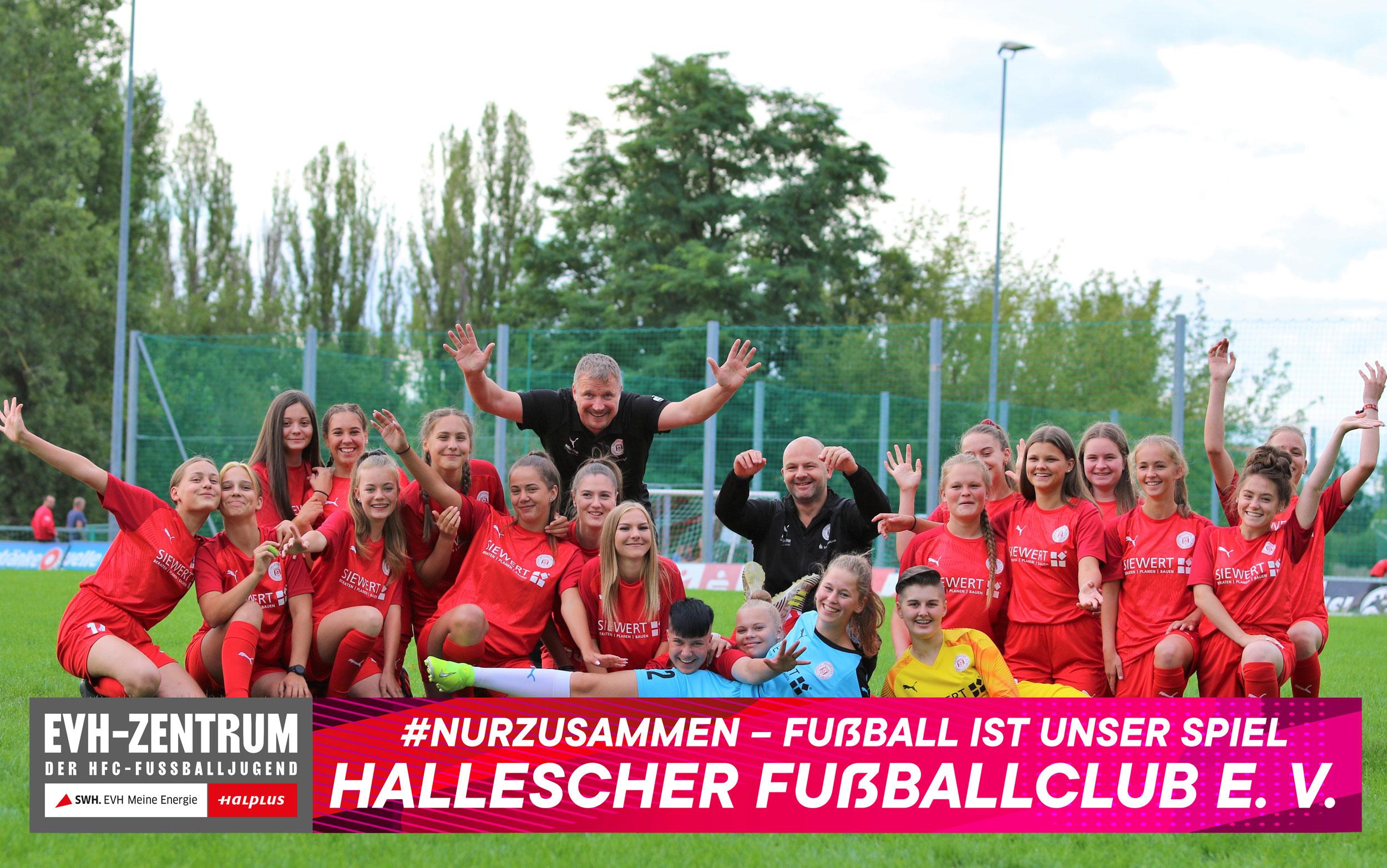B-Juniorinnen_Saison20-21