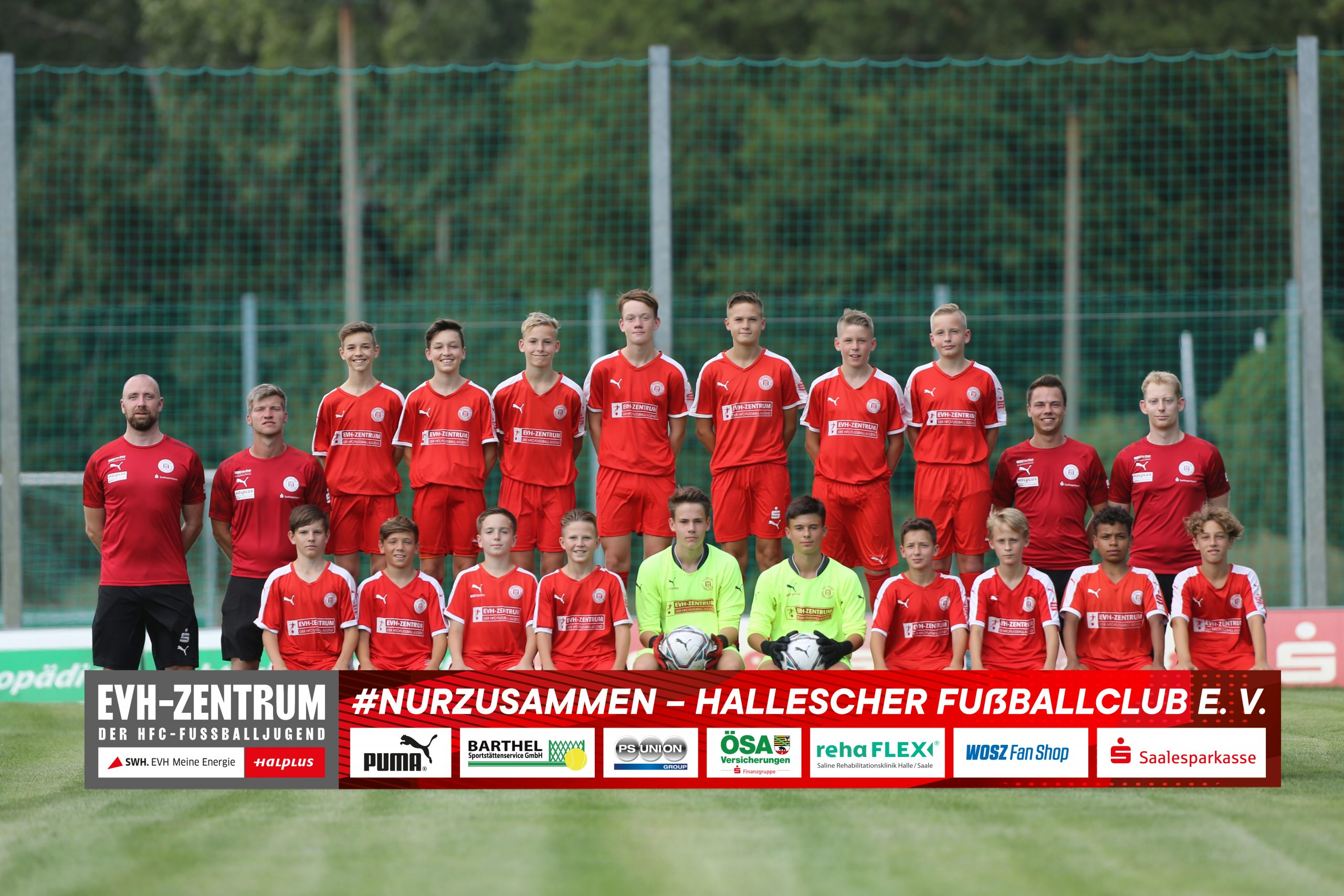 HallescherFC_U14_Saison20-21