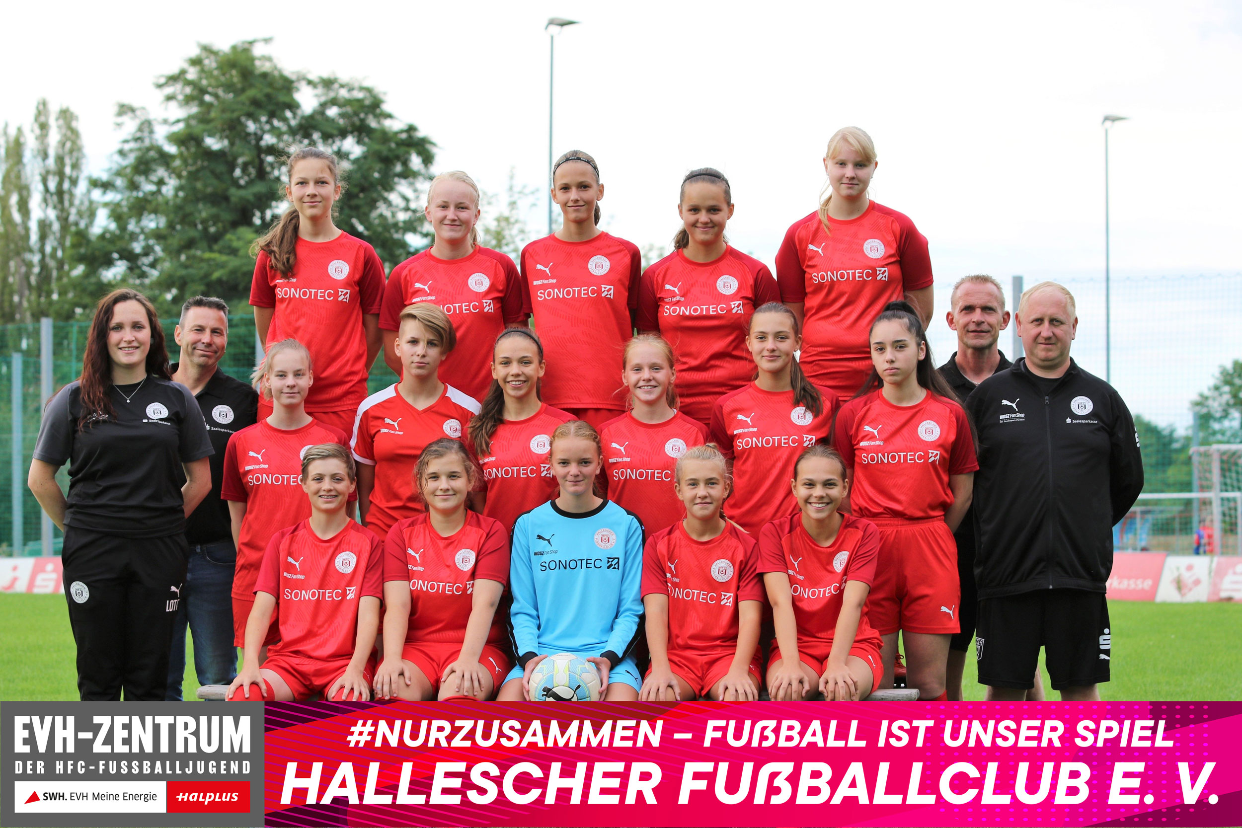 C-Juniorinnen_Saison20-21