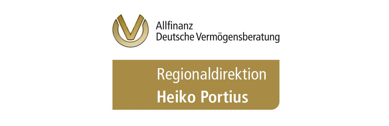 Allfinanz Heiko Portius
